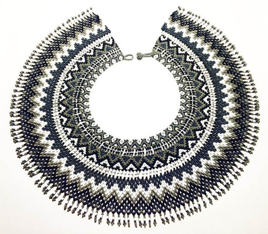 Okama Umada O Necklace