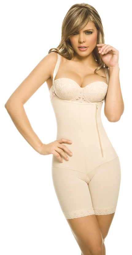 ALEXA - POWERNET COMPRESSION GARMENT