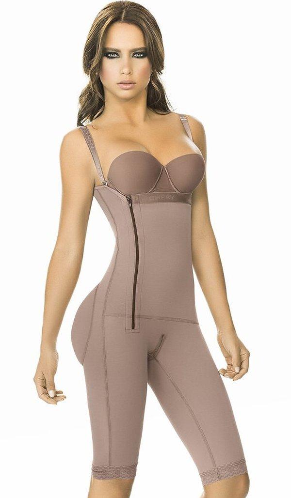 Ann Chery Compression Garment Brigitte 5121
