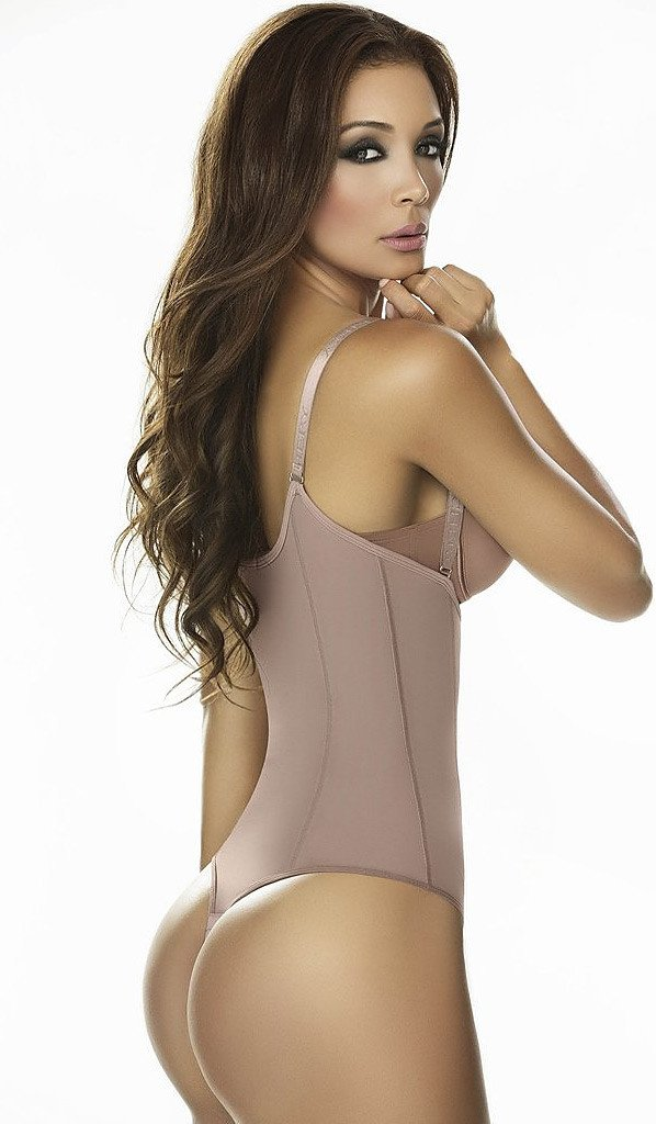 Ann Chery Compression Girdle Cassandra 5149
