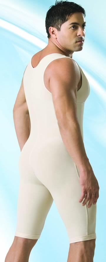 MEN GIRDLES - Male Body Suit
