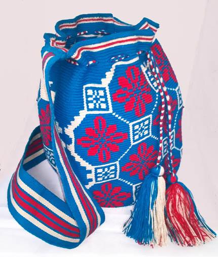 Big Wayuu Mochila