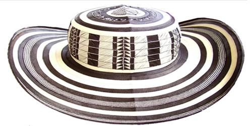 Vueltiao Hat