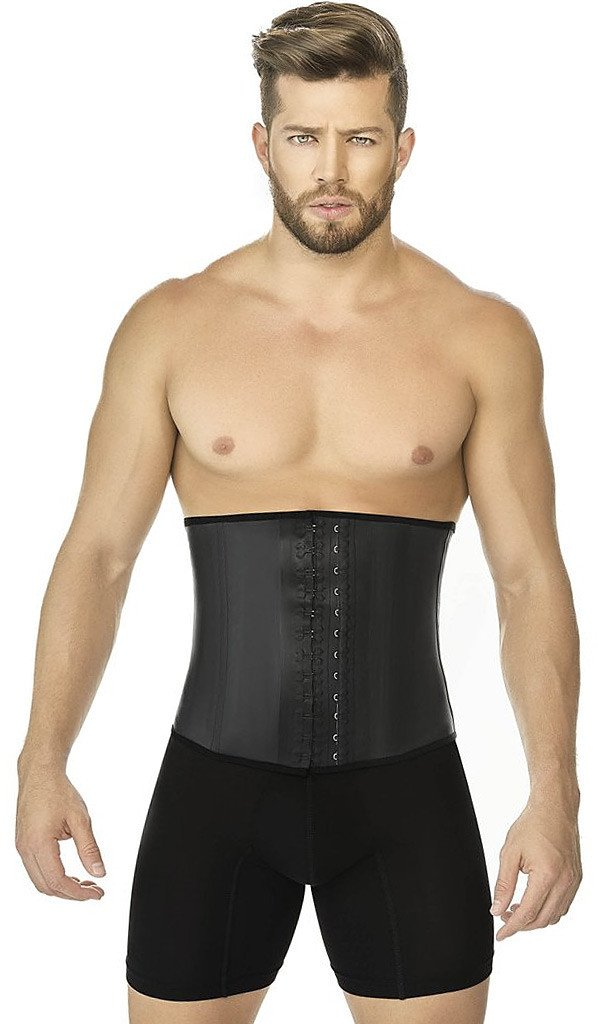 Men Garments and Body shapers - Classic Latex Garment for men
