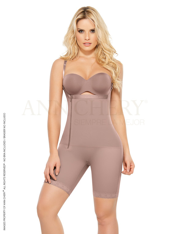 Ann Chery colombian Shapewear Comfort Line - Angelina 5148 Ann Chery Postsurgical Girdle