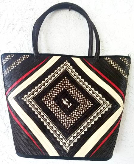 Cana Flecha handmade Purses - Typical Canaflecha Handbag