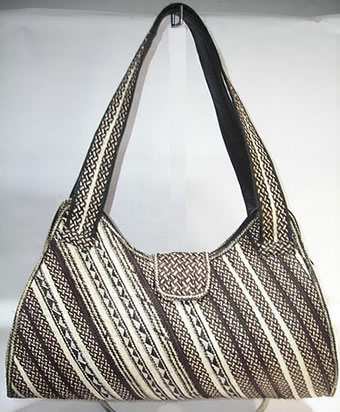 Cana Flecha handmade Purses - Caña Flecha typical Purse