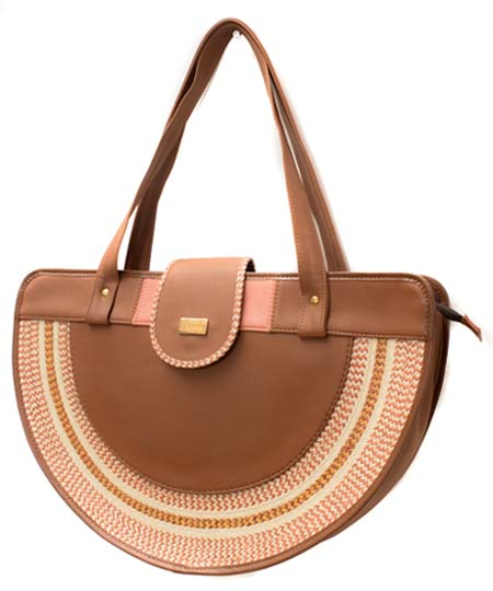 Bags and Purses made in colombian Leather - Carmenie Handbag