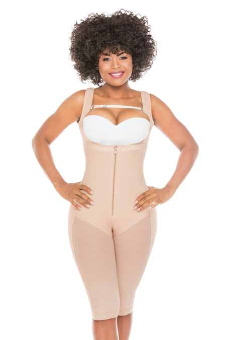 Salome Post Surgical Colombian Shapewear - Salome Shapewear 0517 for liposculpture