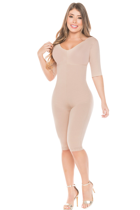 Salome Post Surgical Colombian Shapewear - Post Surgical Salome Girdle 0528-1 for rest