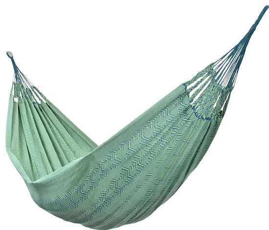 Typical Colombian Hammocks