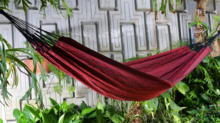 Typical Colombian Hammocks - Fuchsia Typical colombian Hammock