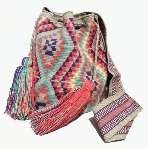 Mochilas De Colombiana Productos Venta La Wayuu Guajira 8PnwON0kX