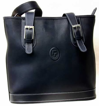 Handbags and Briefcases made with Vaqueta Leather - Purse