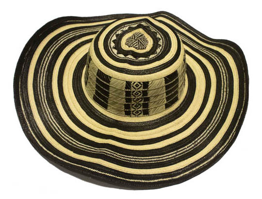 Colombian Vueltiao Sombreros and Hats - Colombian Sombrero Vueltiao 15 pairs