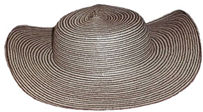 Colombian Vueltiao Sombreros and Hats - Javao Hat