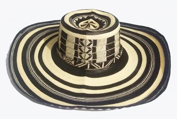 Venta de Sombreros Vueltiaos colombianos - Productos de Colombia.com 598a2cec69d
