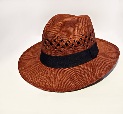 Typical Sandona Colombian Hats - Brisa Sandona Hat