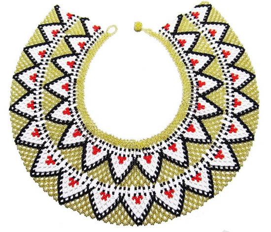 Collar Embera O