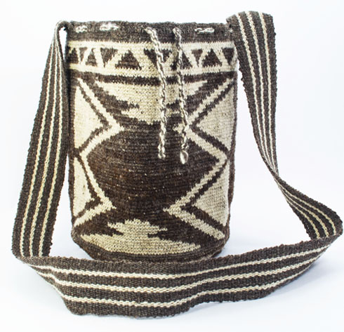 Mochila Caucana