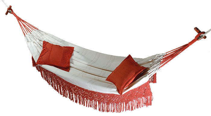 macrame  u0026 cotton hammock handmade colombian hammocks made with cotton online sale of      rh   productsofcolombia